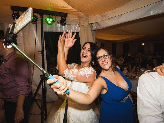 Il matrimonio di Andrea e Veronica a Pietrasanta, Lucca 86