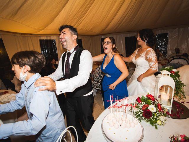 Il matrimonio di Andrea e Veronica a Pietrasanta, Lucca 90