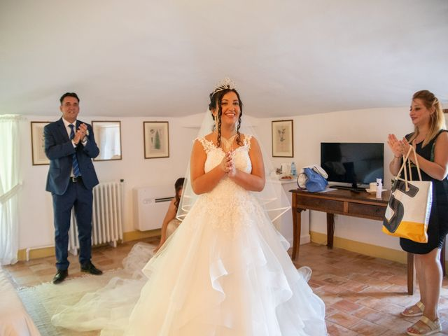 Il matrimonio di Pasquale e Eleonora a Belvedere  Marittimo, Cosenza 15