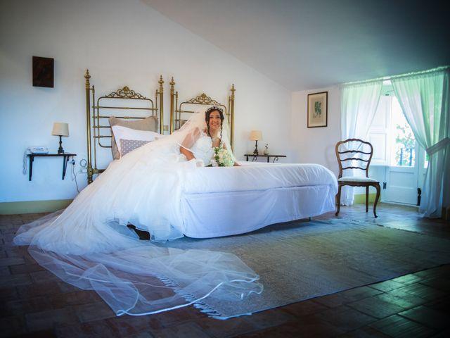 Il matrimonio di Pasquale e Eleonora a Belvedere  Marittimo, Cosenza 17