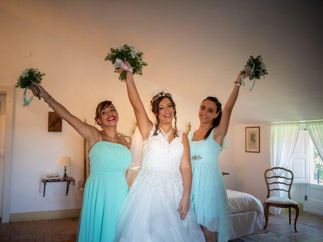 Il matrimonio di Pasquale e Eleonora a Belvedere  Marittimo, Cosenza 19