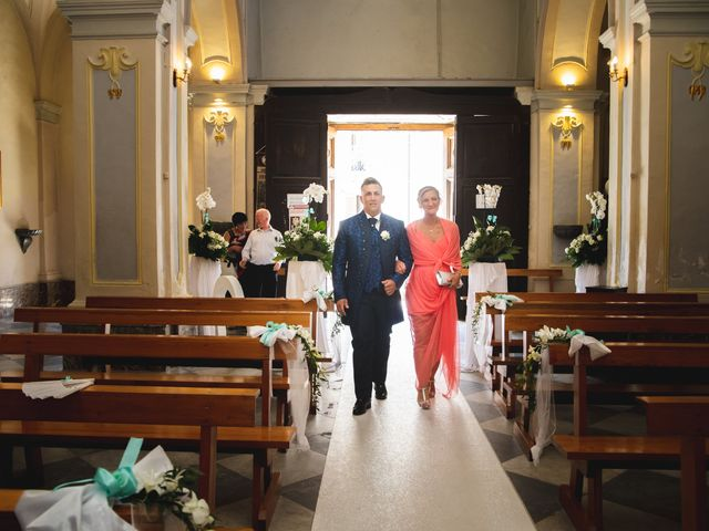 Il matrimonio di Pasquale e Eleonora a Belvedere  Marittimo, Cosenza 22
