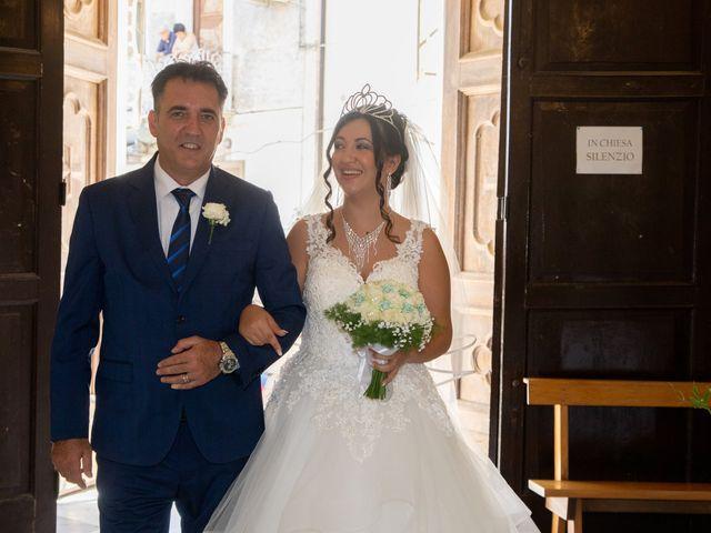 Il matrimonio di Pasquale e Eleonora a Belvedere  Marittimo, Cosenza 26
