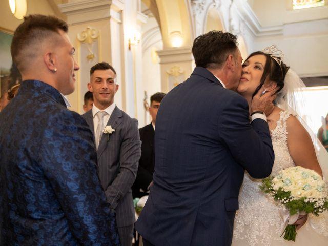 Il matrimonio di Pasquale e Eleonora a Belvedere  Marittimo, Cosenza 28