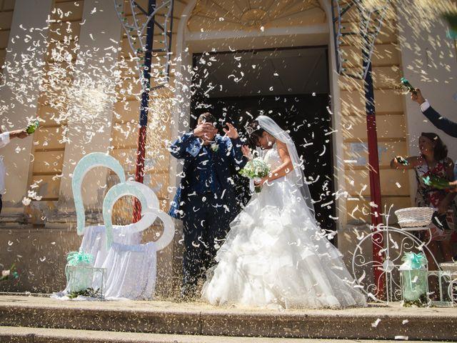 Il matrimonio di Pasquale e Eleonora a Belvedere  Marittimo, Cosenza 33