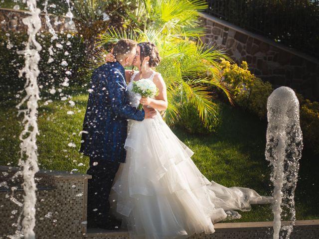 Il matrimonio di Pasquale e Eleonora a Belvedere  Marittimo, Cosenza 42