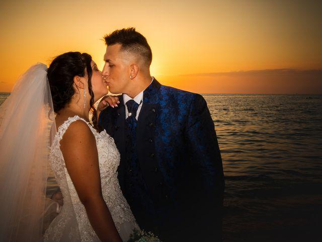 Il matrimonio di Pasquale e Eleonora a Belvedere  Marittimo, Cosenza 43