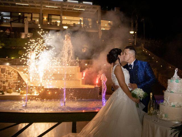 Il matrimonio di Pasquale e Eleonora a Belvedere  Marittimo, Cosenza 55