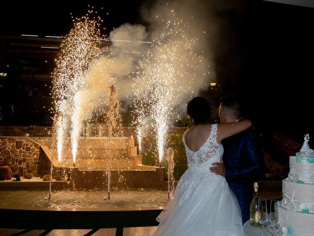Il matrimonio di Pasquale e Eleonora a Belvedere  Marittimo, Cosenza 56