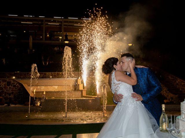 Il matrimonio di Pasquale e Eleonora a Belvedere  Marittimo, Cosenza 57