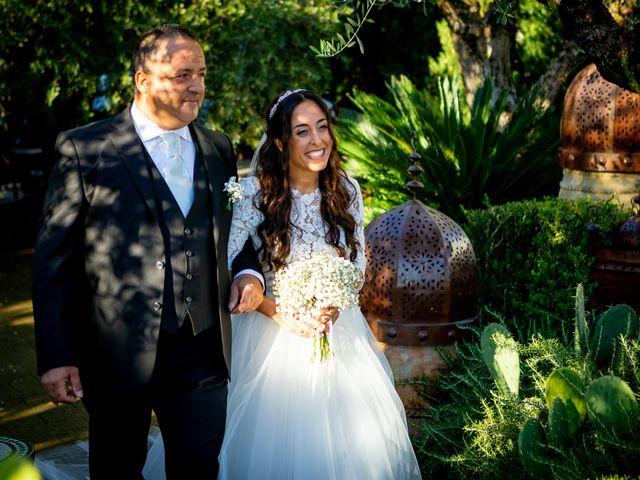 Il matrimonio di Manuel e Paola a Cavaion Veronese, Verona 29