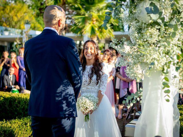 Il matrimonio di Manuel e Paola a Cavaion Veronese, Verona 30