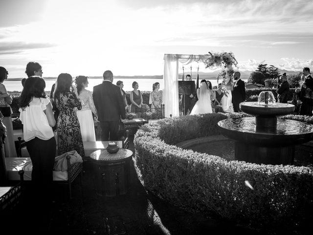 Il matrimonio di Manuel e Paola a Cavaion Veronese, Verona 32