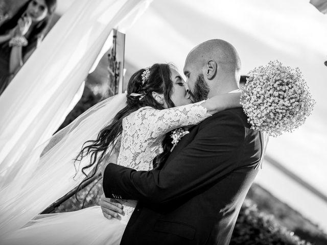 Il matrimonio di Manuel e Paola a Cavaion Veronese, Verona 34