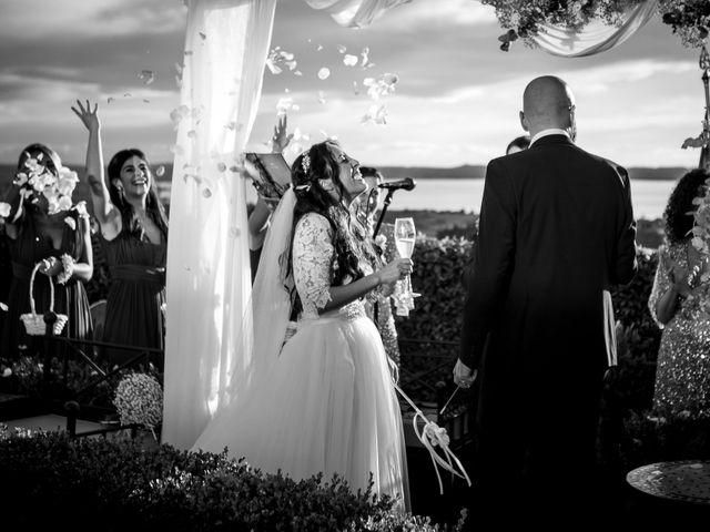 Il matrimonio di Manuel e Paola a Cavaion Veronese, Verona 35