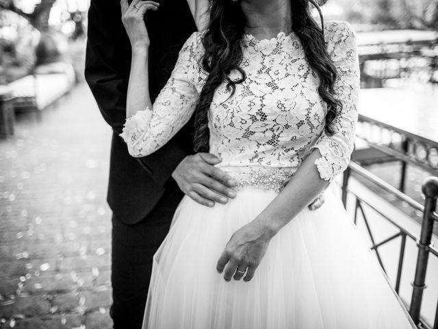 Il matrimonio di Manuel e Paola a Cavaion Veronese, Verona 36