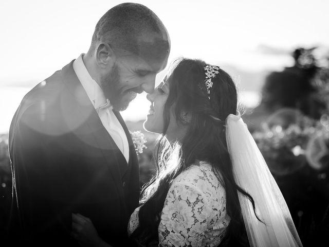 Il matrimonio di Manuel e Paola a Cavaion Veronese, Verona 37