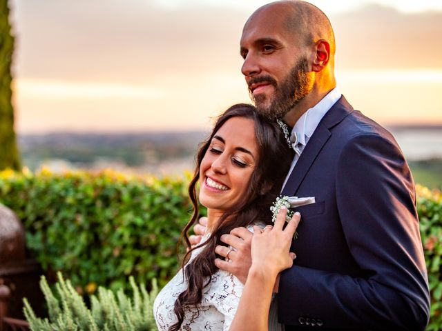 Il matrimonio di Manuel e Paola a Cavaion Veronese, Verona 38