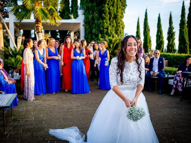 Il matrimonio di Manuel e Paola a Cavaion Veronese, Verona 41