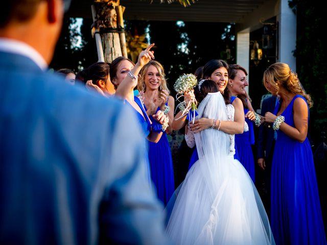 Il matrimonio di Manuel e Paola a Cavaion Veronese, Verona 42