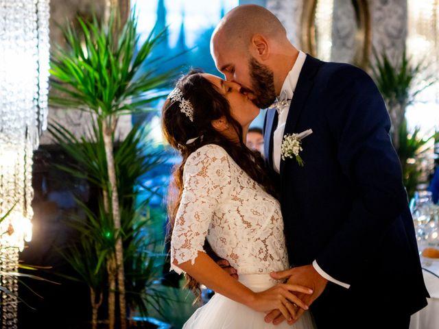 Il matrimonio di Manuel e Paola a Cavaion Veronese, Verona 44