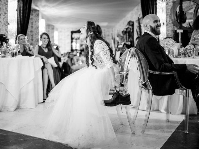 Il matrimonio di Manuel e Paola a Cavaion Veronese, Verona 45