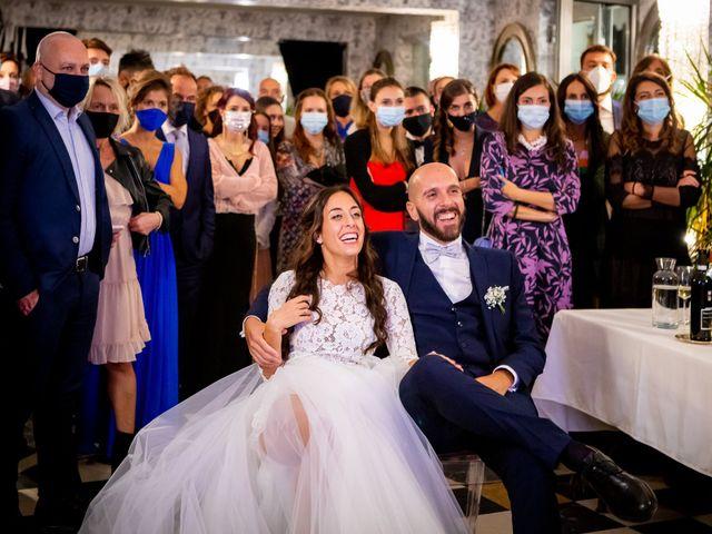 Il matrimonio di Manuel e Paola a Cavaion Veronese, Verona 47