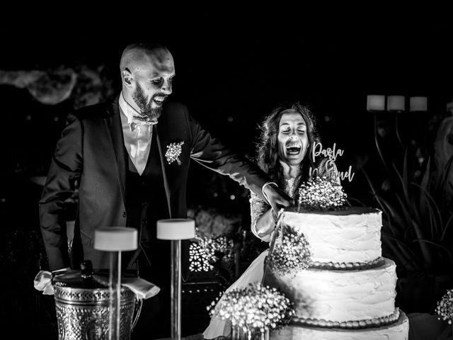 Il matrimonio di Manuel e Paola a Cavaion Veronese, Verona 49
