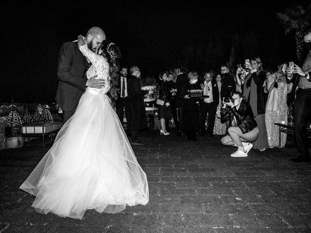 Il matrimonio di Manuel e Paola a Cavaion Veronese, Verona 50