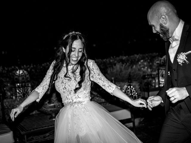 Il matrimonio di Manuel e Paola a Cavaion Veronese, Verona 51