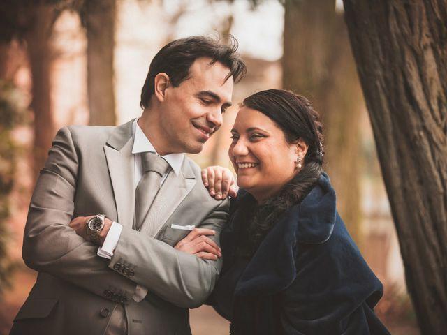 Il matrimonio di Fulvio e Filomena a Oviglio, Alessandria 1
