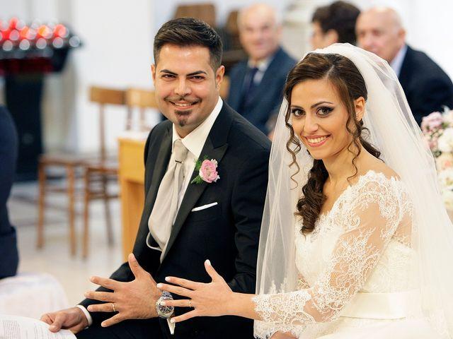 Il matrimonio di Maria e Giuseppe a Barletta, Bari 8