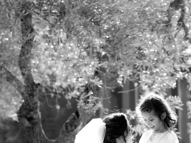 Il matrimonio di Maria e Giuseppe a Barletta, Bari 7
