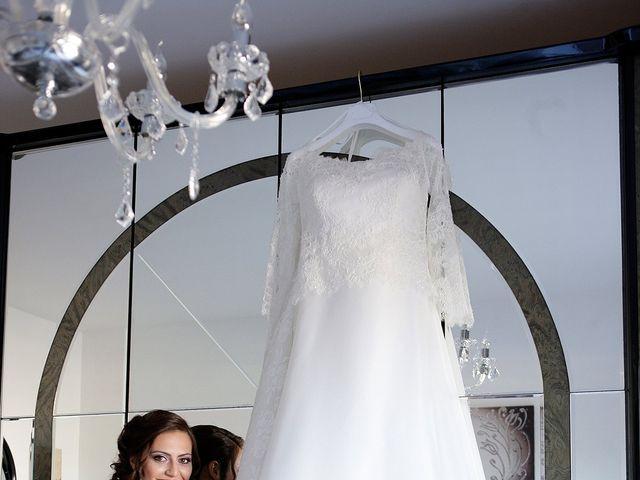 Il matrimonio di Maria e Giuseppe a Barletta, Bari 17