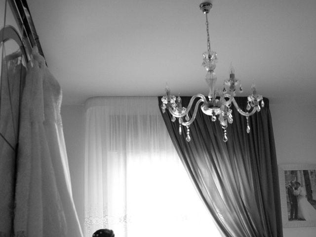 Il matrimonio di Maria e Giuseppe a Barletta, Bari 21