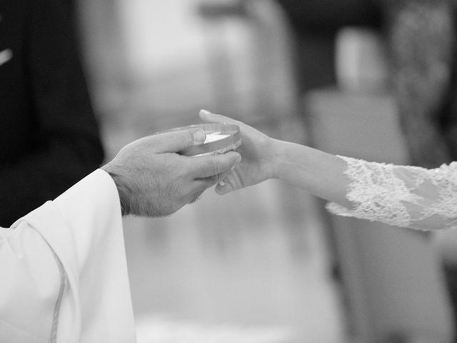 Il matrimonio di Maria e Giuseppe a Barletta, Bari 25