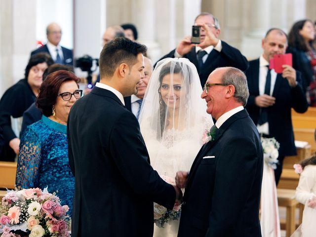 Il matrimonio di Maria e Giuseppe a Barletta, Bari 31