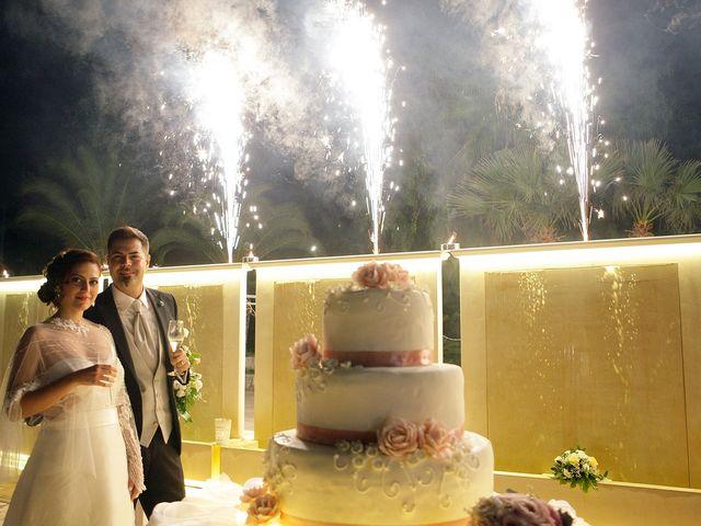 Il matrimonio di Maria e Giuseppe a Barletta, Bari 34