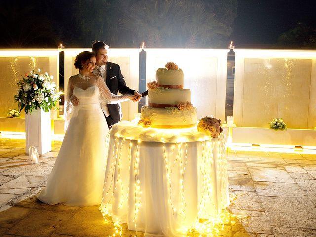 Il matrimonio di Maria e Giuseppe a Barletta, Bari 41