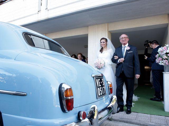 Il matrimonio di Maria e Giuseppe a Barletta, Bari 43