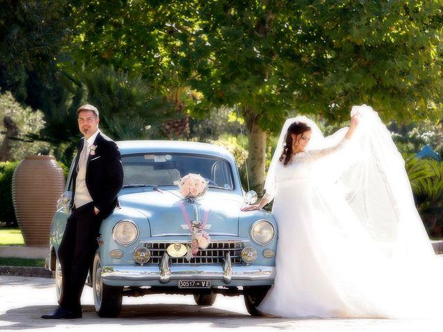 Il matrimonio di Maria e Giuseppe a Barletta, Bari 44
