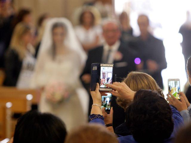 Il matrimonio di Maria e Giuseppe a Barletta, Bari 46