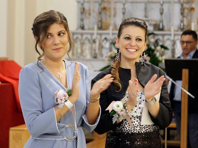 Il matrimonio di Maria e Giuseppe a Barletta, Bari 47