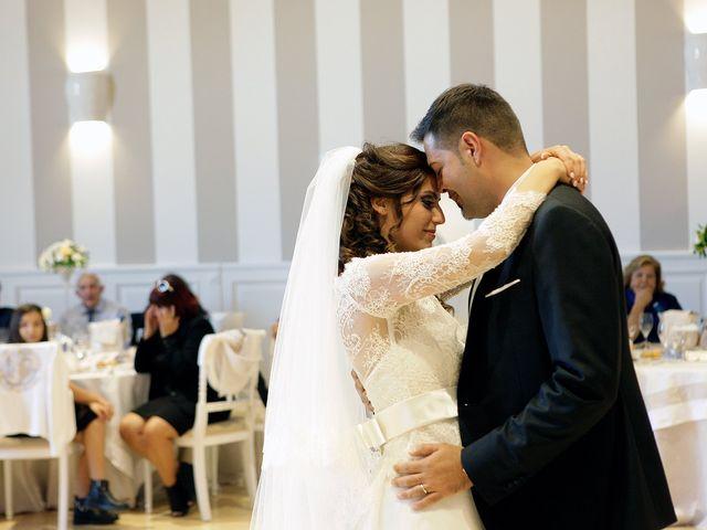 Il matrimonio di Maria e Giuseppe a Barletta, Bari 48
