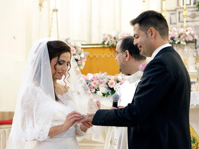 Il matrimonio di Maria e Giuseppe a Barletta, Bari 53