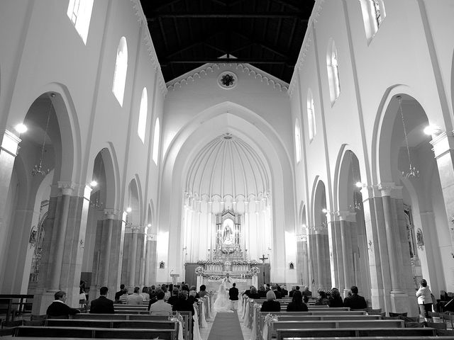 Il matrimonio di Maria e Giuseppe a Barletta, Bari 54