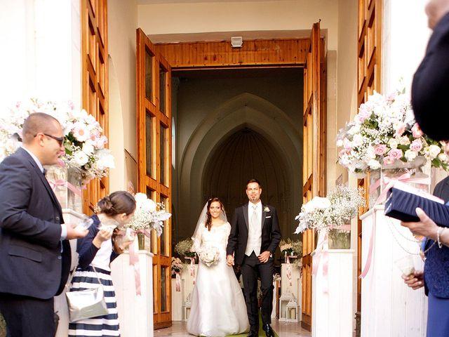 Il matrimonio di Maria e Giuseppe a Barletta, Bari 55