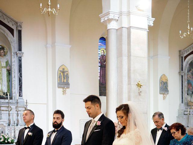 Il matrimonio di Maria e Giuseppe a Barletta, Bari 56