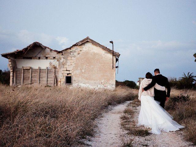 Il matrimonio di Maria e Giuseppe a Barletta, Bari 58