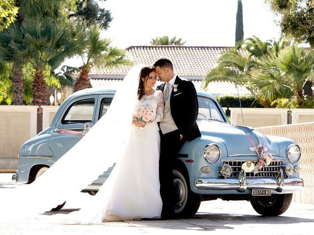 Il matrimonio di Maria e Giuseppe a Barletta, Bari 59